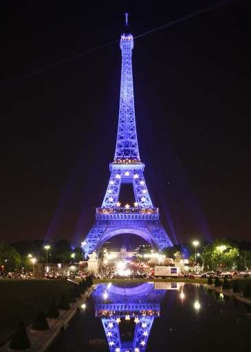 24 Imgenes de la famosa torre Eiffel de Paris  Imgenes