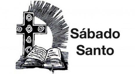 Imágenes de Sabado Santo para compartir en Facebook