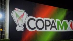 Definidos fechas y horarios de Copa MX