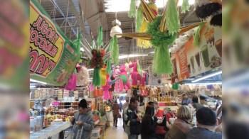 Urge cambio en el techo del mercado Benito Juárez