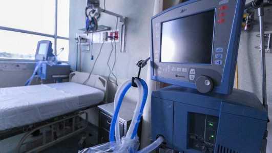 Confirman el segundo fallecimiento de paciente con coronavirus en Zacatecas
