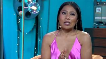 Yalitza Aparicio: blanco de críticas por su participación en los Globos de Oro