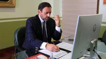 El Runrún: Explota la CFE contra municipios y asesores de Tello
