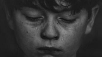 [VIDEO] Graban llanto y gritos de auxilio de un niño; se trataría de violencia infantil