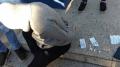 Detienen a hombre que vendía vacunas anticovid en un parque