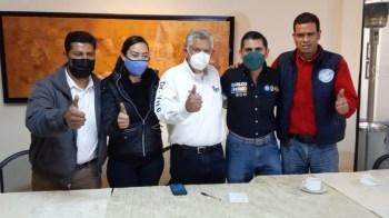Elecciones Zacatecas 2021: Gestión de recursos, la promesa de Carlos Peña