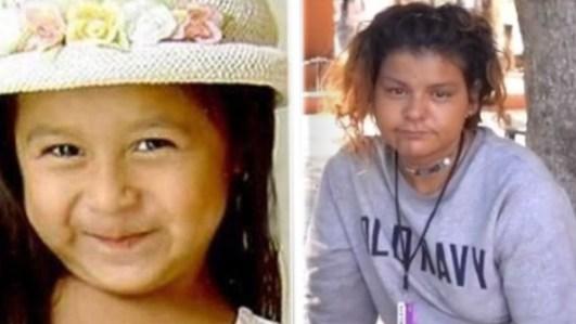 [VIDEO] Localizarían a una joven por un video de TikTok tras 20 años de estar desaparecida