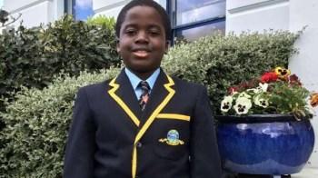 Un niño de 10 años obtiene el tercer lugar mundial en un desafió de Matemáticas