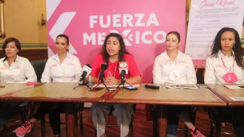 Elecciones Zacatecas 2021: Diputadas firman el acuerdo Casas Rosas para mujeres víctimas de violencia