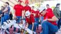 Destacan equipos de Peñoles y Fresnillo plc en competencia de robótica