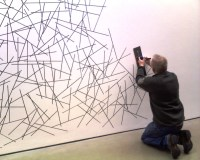 Sol LeWitt | IMAGE OBJECT TEXT