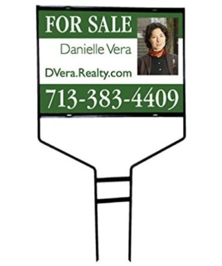 Sign Stands and Stakes