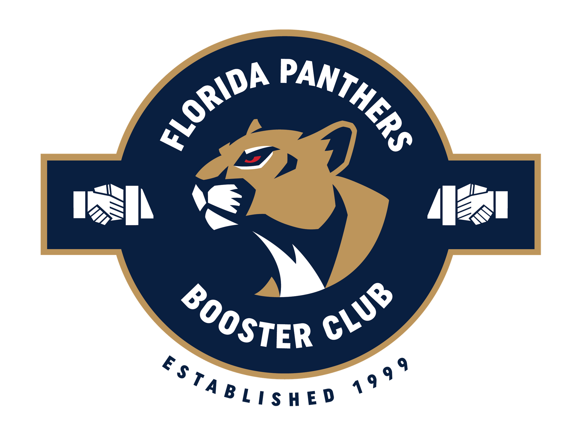 Florida Panthers Booster Club Accomplishments