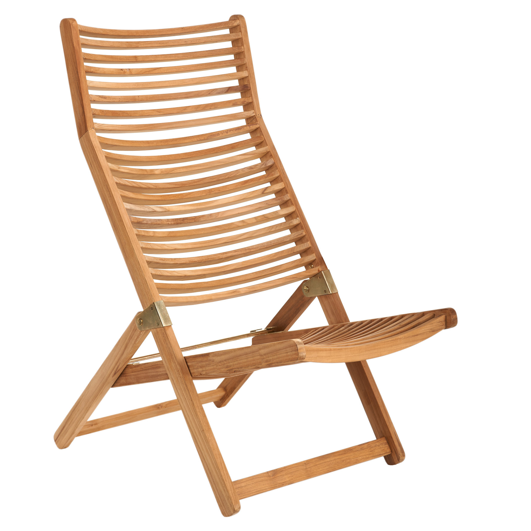 teak folding chair rolling desk on wood floor rotterdam