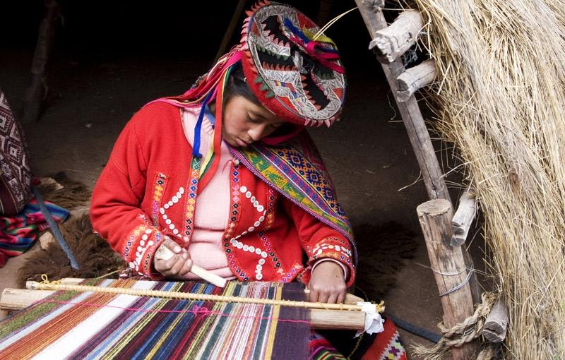 Rondreis PERU, BOLIVIA EN CHILI - 30 dagen; Weidse altiplano