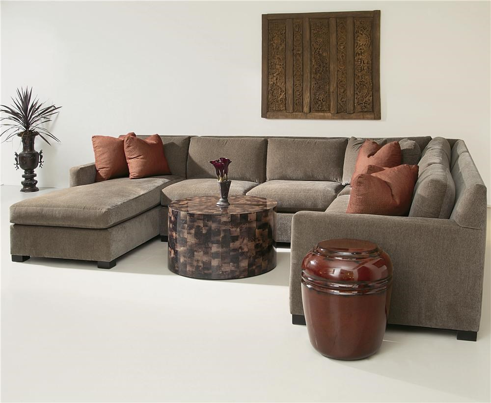 Interiors - Kelsey N96 Bernhardt Baer' Furniture