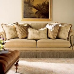 Henredon Sofa Fabrics Gray Leather With Chaise Upholstery Fabric By Alison Craig Home