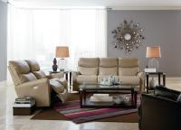La-Z-Boy ROWAN Reclining Living Room Group - Boulevard ...