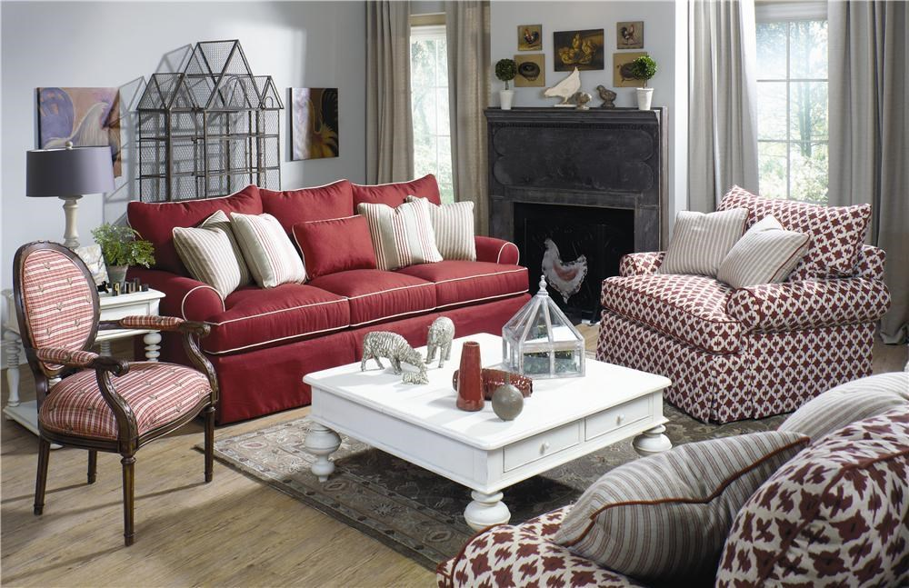 paula deen living room furniture collection decorating rooms ideas by craftmaster p997000 stationary group