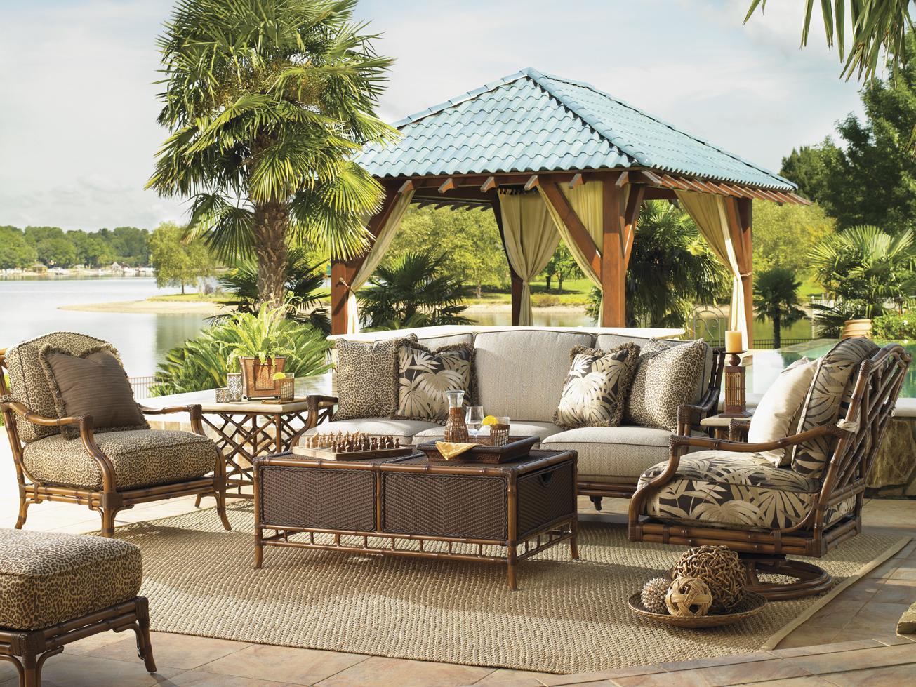 Island Estate Veranda 3160 By Tommy Bahama Outdoor