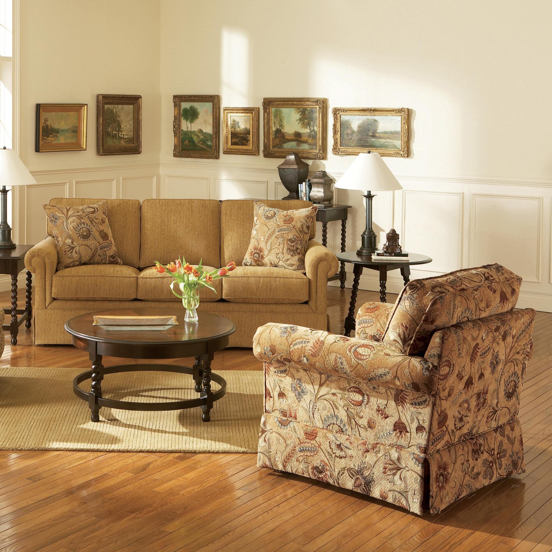 Audrey 3762 Broyhill Furniture - Johnny Janosik