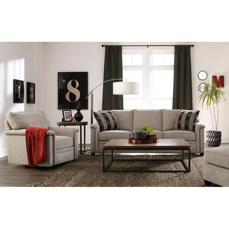 closeout living room furniture chocolate and red clearance lindy s company hickory connelly photo coming soon