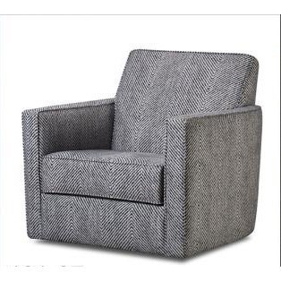 swivel upholstered chairs childrens school albany 0464 27 gens 25997 contemporary chair household by