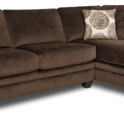Albany Leather Sofa How To Fix Broken Legs 8642 Transitional Sectional With Chaise Furniture And 8642sectional