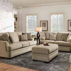 American Furniture Living Room Tables Color 2019 3650 Stationary Group Rooms For 3650stationary