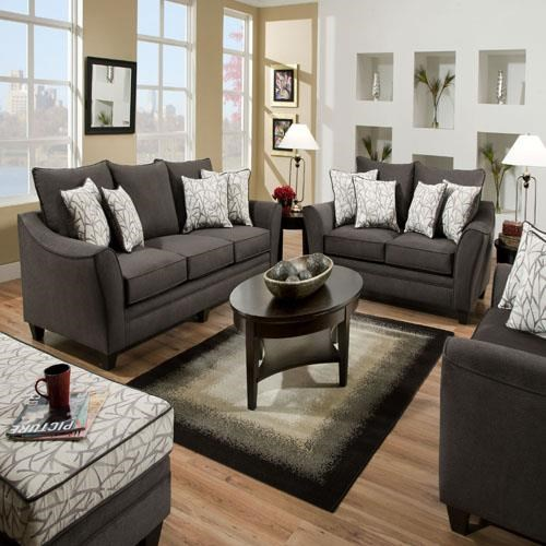 craftmaster chair and a half table chairs for rent american furniture 3850 with casual look - fair north carolina ...