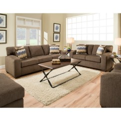 American Furniture Living Room Tables Pictures Of Design Rooms 5250 Group Miskelly