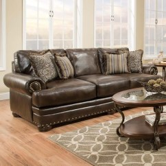 American Furniture Living Room Sectionals Sales Online 6400 Sleeper Sofa With Traditional Style Prime 6400sleeper
