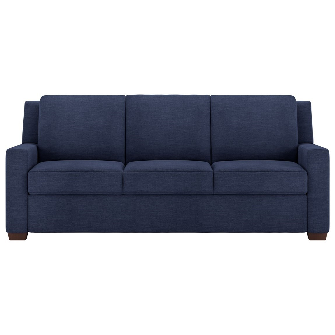 american leather lyons three seat queen