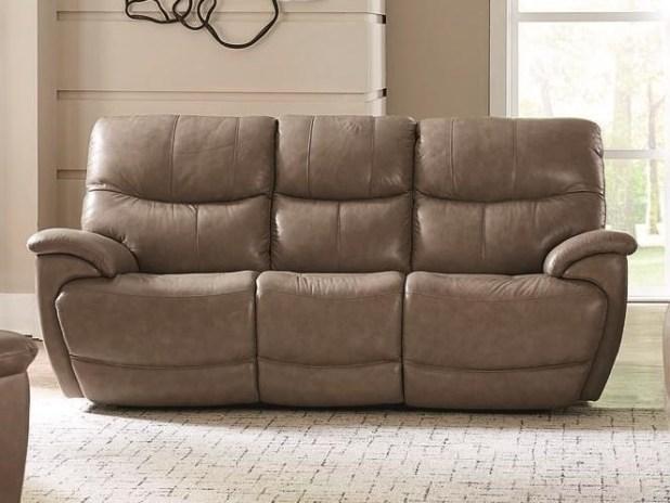 bassett leather reclining sofas www gradschoolfairs com