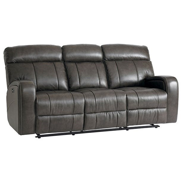 sofa world recliner chairs sofala camping area bassett club level beaumont 3717 p62t power reclining beaumontpower