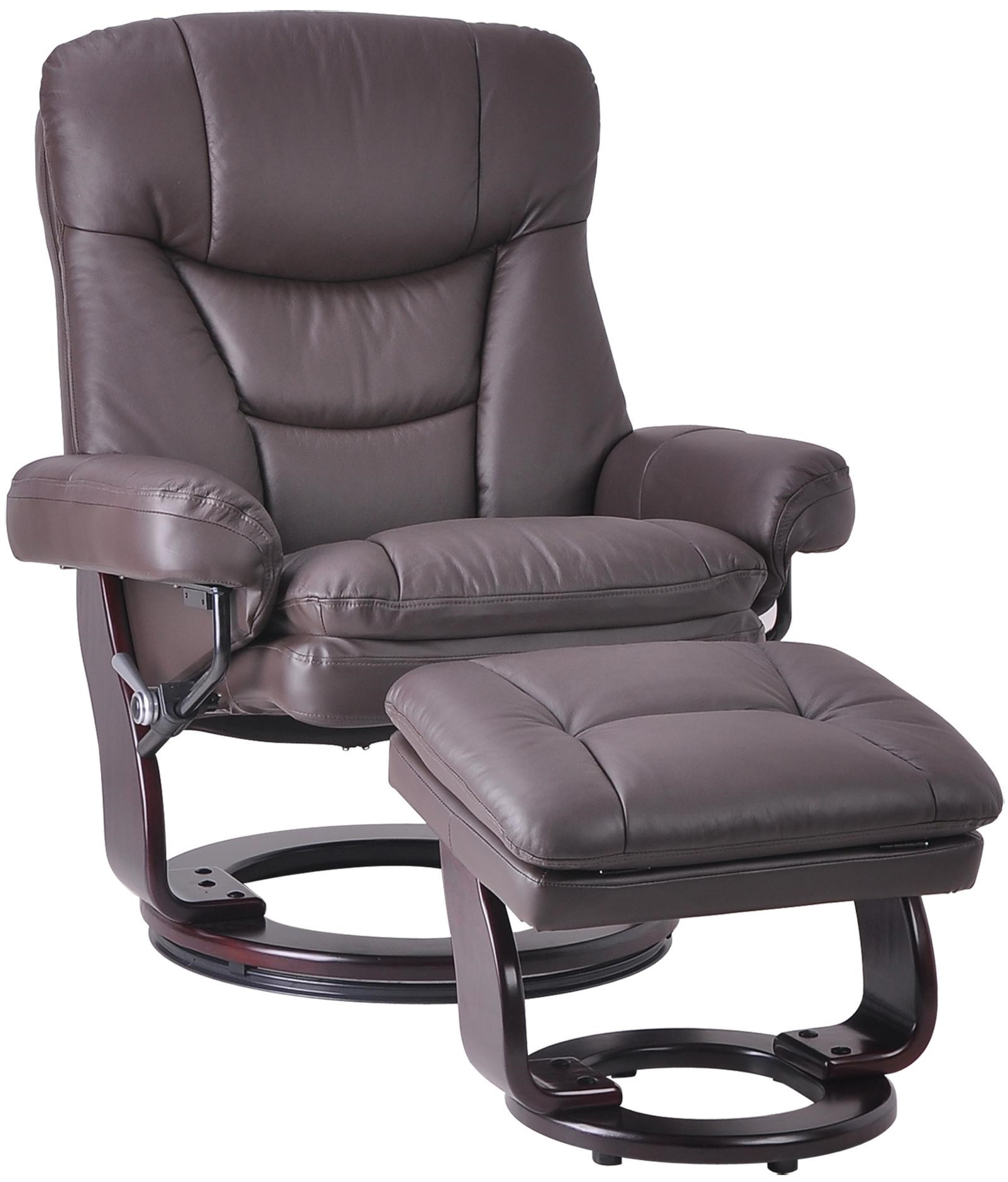 reclining chair ottoman sets