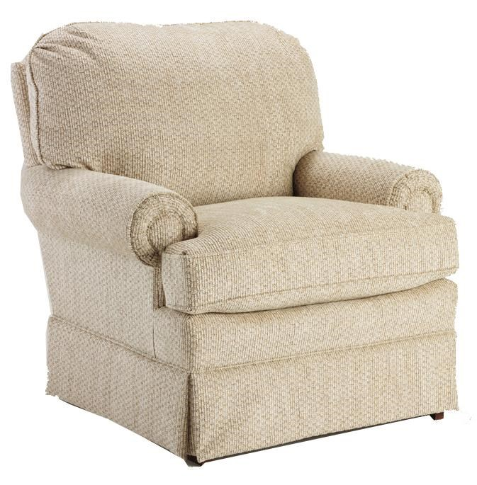 swivel club chair with ottoman hanging on stand best chairs storytime series and ottomans braxton rolled arms by