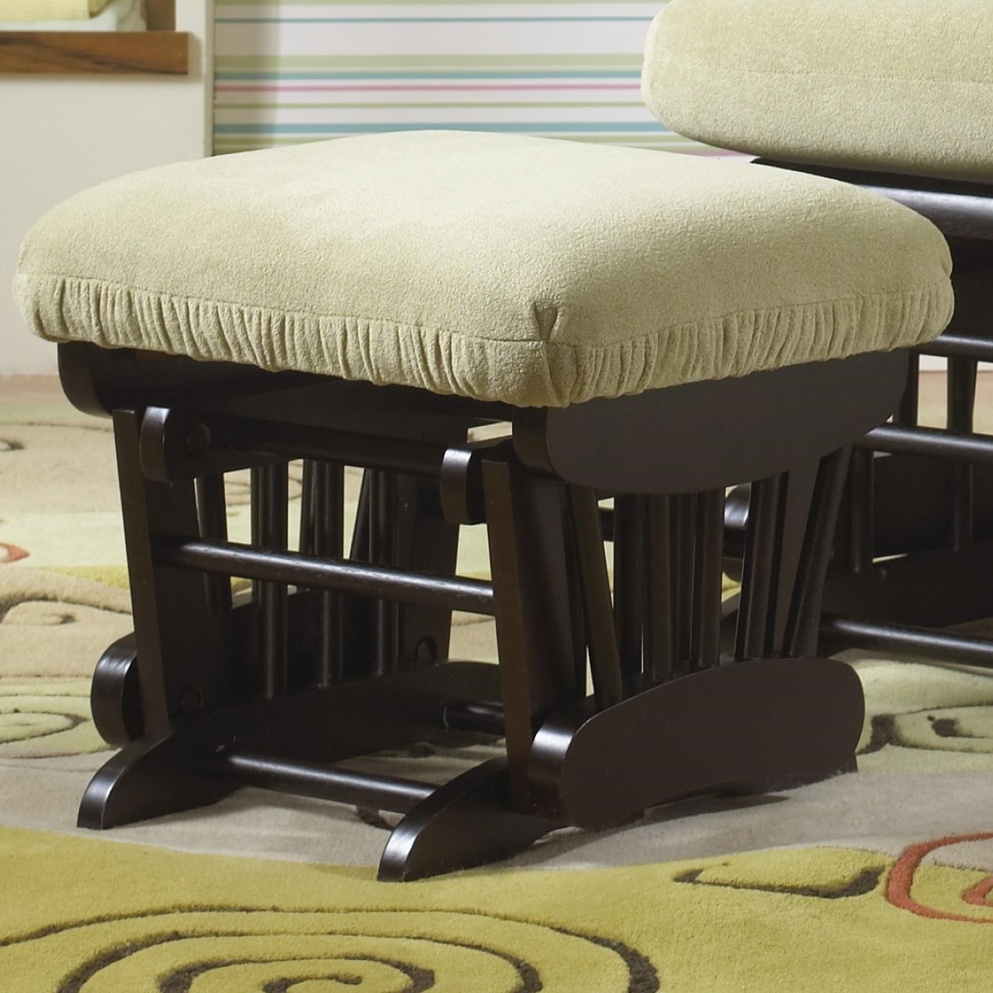 best chairs glider white fabric dining storytime series rockers and ottomans ottomansottoman