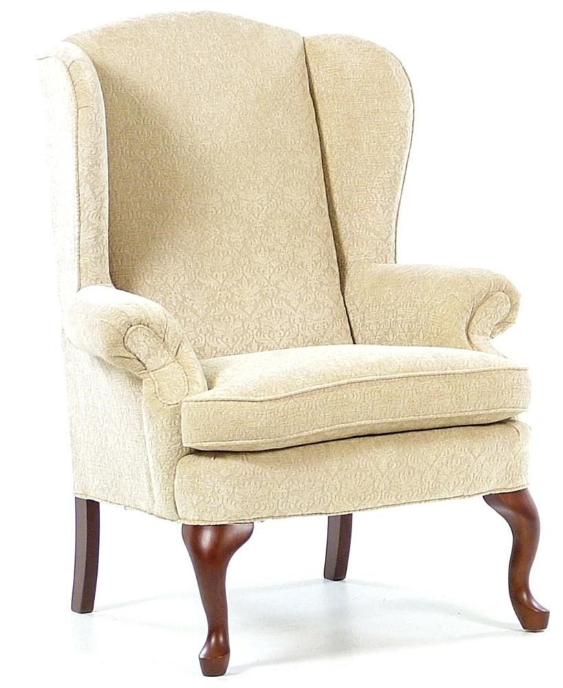 Wing Chair Wing Chairs Wing Chair By Best Home Furnishings At Rotmans