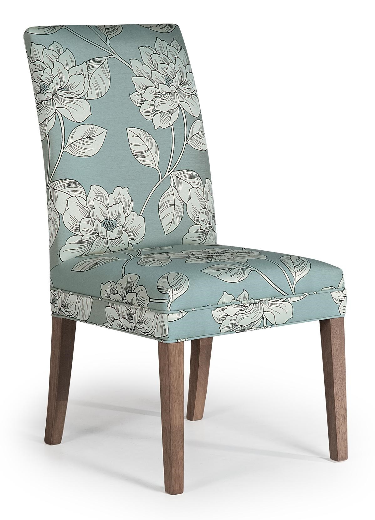 parsons chairs wooden skull chair studio 47 dining odell side morris home by