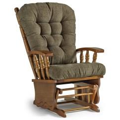 Besthf Com Chairs Folding Metal Best Home Furnishings Glider Rockers Henley Rocker Godby