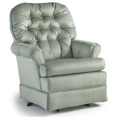 Barrel Chairs Swivel Rocker For Church Sanctuary Best Home Furnishings Glide Marla Chair