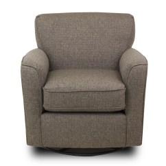Swivel Arm Chairs Vintage Desk Chair Glide Kaylee Barrel Ruby Gordon Home Upholstered