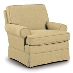 Cheap Glider Chair Design Replica Best Home Furnishings Club 1577 21957 Quinn Swivel