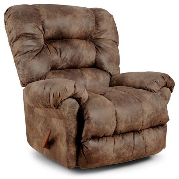 rocker and recliner chair cost to reupholster best home furnishings medium recliners seger rocking reclining reclinersseger