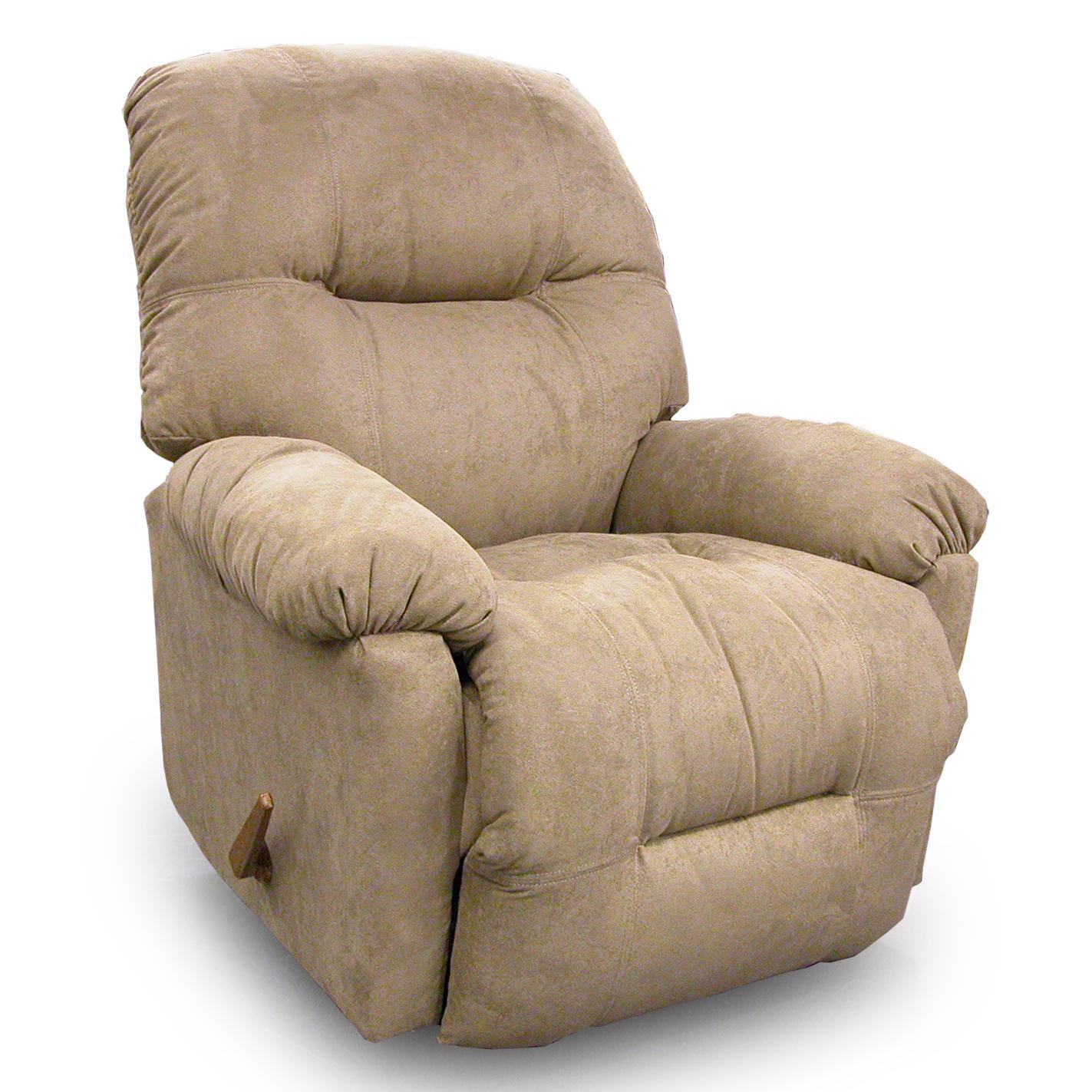 rocker and recliner chair swivel wood base best home furnishings petite recliners 9mw17 1 wynette rocking reclinerswynette