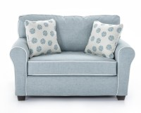 Sofa Sleeper Twin Zeth Crimson Queen Sofa Sleeper ...