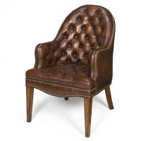 Hooker Furniture Executive Seating Executive Side Chair ...