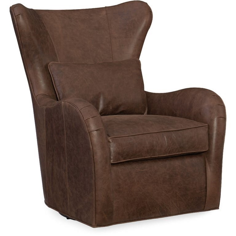 Swivel Tub Chair Bradington Young Skye High Back Swivel Tub Chair With Matching
