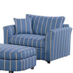 Chair And A Half Sleeper Fishing Umbrella Clamp Vendor 10 Bridgeport 560 014 Casual With Bridgeportchair
